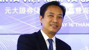Ông Lê Minh Tâm từ nhiệm vị trí Tổng giám đốc nhưng sẽ vẫn tiếp tục là thành viên HĐQT của YSVN.