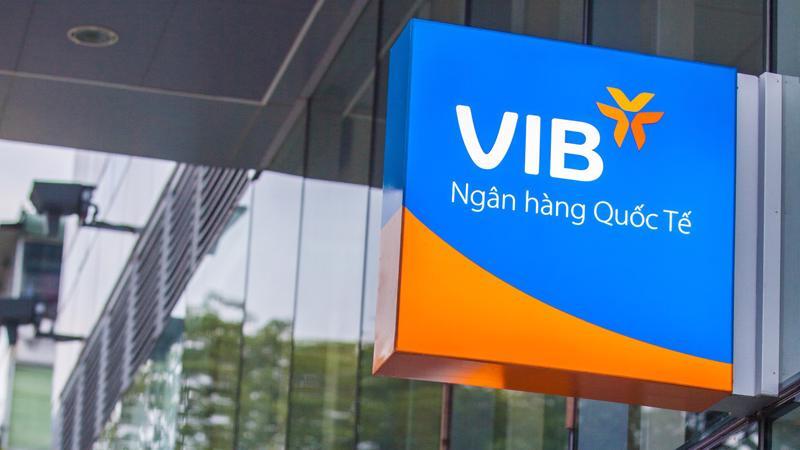 Trụ sở mới của VIB đặt tại tòa nhà hạng A nằm ngay trung tâm quận 1 Tp.HCM.