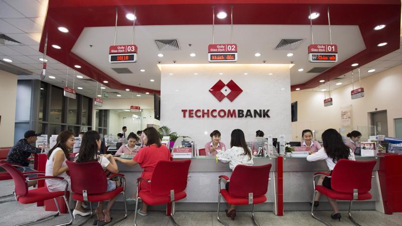 Trong năm 2019, Techcombank dự kiến sẽ có thêm trên một triệu khách hàng mới.