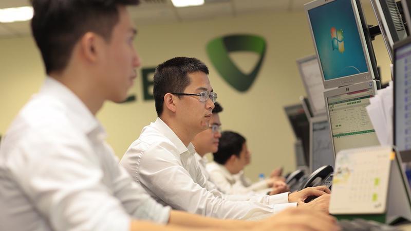 Cũng trong quý 3/2018, VCBS đã trở thành thành viên giao dịch phái sinh thứ 9 của Sở Giao dịch Chứng khoán Hà Nội.