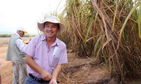 Hoàng Anh Gia Lai cho biết đang đàm phán bán mảng mía đường.