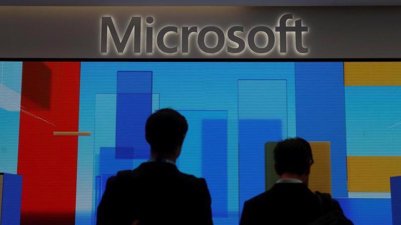 Microsoft giành được hợp đồng 10 tỷ USD với Lầu Năm Góc - Ảnh: Getty Images.