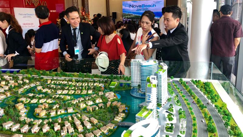 Xu hướng dịch chuyển đầu tư vào miền Trung trong giới bất động sản ngày càng rõ nét.