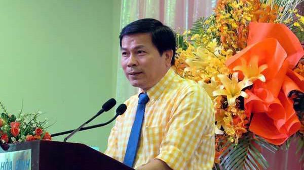 Tân Phó tổng Thanh tra Chính phủ Trần Văn Minh.