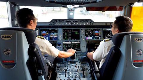 """Bộ Lao động phản pháo quy định """"làm khó"""" nhân viên hàng không nghỉ việc - Ảnh minh hoạ."""