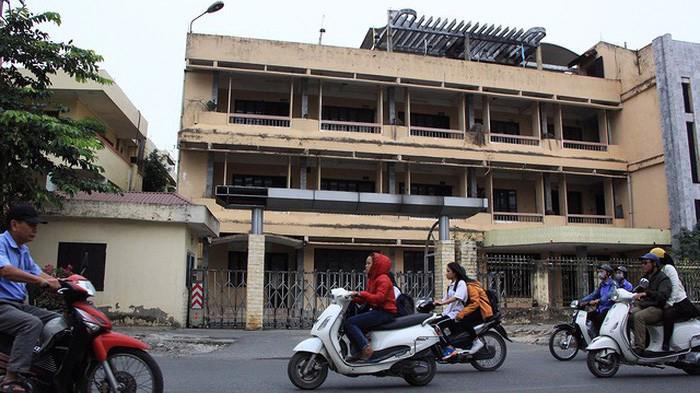 Hà Nội cấm giữ lại trụ sở cũ để cho thuê khi chưa được phép - Ảnh minh hoạ.