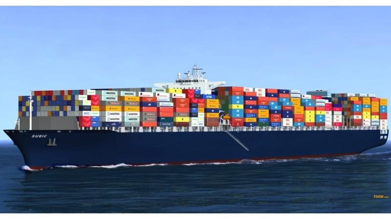 VNT Logistics bị phạt và truy thu gần 4 tỷ đồng tiền thuế.