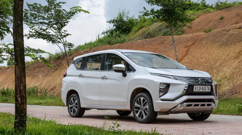 Được biết, Mitsubishi còn triệu hồi mẫu Xpander ở Thái Lan và Philippines
