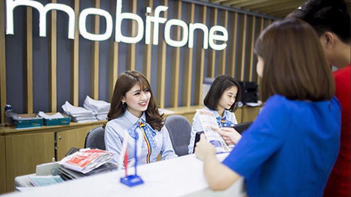 Mức thu nhập bình quân của nhân viên MobiFone năm 2017 là 24,6 triệu đồng (mức kế hoạch là 22,9 triệu đồng) và cao hơn mức thu nhập bình quân (thực hiện) 22,9 triệu đồng của năm 2016.