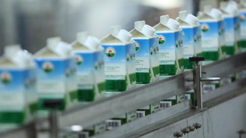 Mộc Châu Milk - một đơn vị thành viên của GTNFoods.