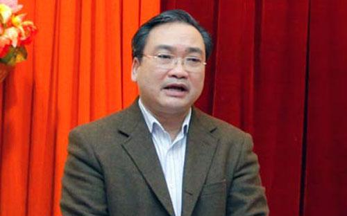 Theo Phó thủ tướng Hoàng Trung Hải, thị trường bất động sản cần được công khai, minh bạch, đảm bảo chất  lượng, chuyển phân khúc nhà cao cấp sang bình dân mới tạo niềm tin cho  người mua nhà.