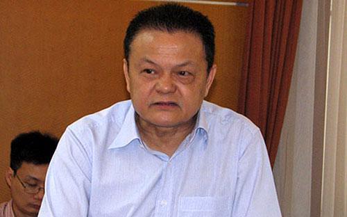 Cùng với nguyên Chủ tịch EVN, Tổng giám đốc EVN Phạm Lê Thanh cũng từng phải chịu kỷ luật vì để xảy ra thua lỗ tại EVN Telecom.<br>