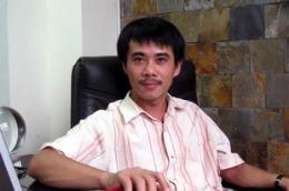 Ông Ngô Trọng Thanh - Ảnh: Từ Nguyên.