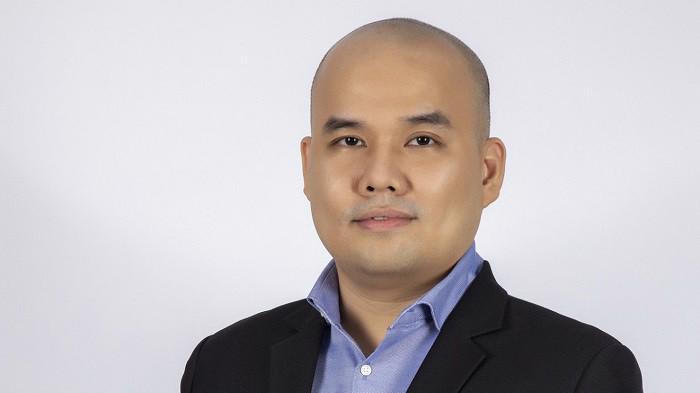 Ông Vũ Quốc Thái có hơn 10 năm kinh nghiệm trong lĩnh vực bất động sản