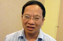 Ông Phạm Đình Cường.