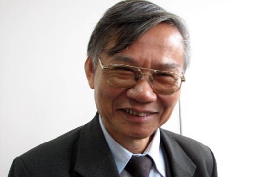 Ông Lê Văn Hồng.