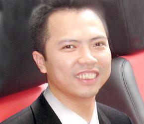 Ông Phan Xuân Cần.