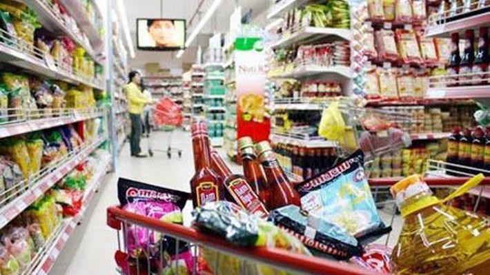 Một số sản phẩm của Masan Consumer.