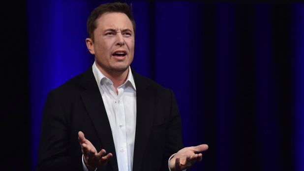 CEO Elon Musk của Tesla - Ảnh: Getty Images.
