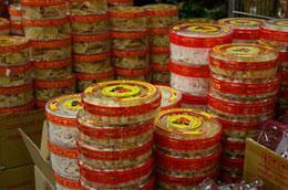Nhiều hàng hóa thiết yếu sẽ được các doanh nghiệp đưa về nông thôn để phục vụ nhu cầu sắm Tết của người dân.