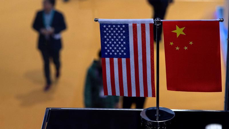 Khoảng hơn 210 công ty Trung Quốc đang niêm yết trên các sàn chứng khoán Mỹ có tổng vốn hóa khoảng 2.200 tỷ USD - Ảnh: Getty Images