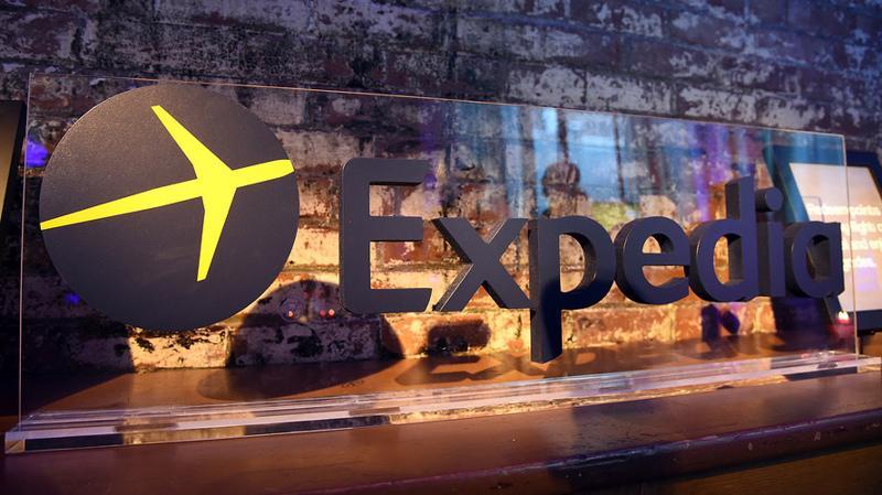Trong 3 tháng qua, cổ phiếu của Expedia đã mất 17% giá trị, trong khi chỉ số S&P 500 tăng 6% - Ảnh: Getty Images.