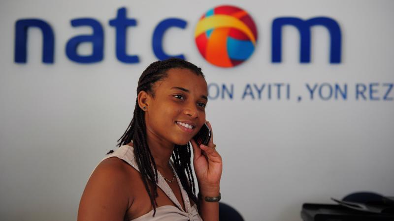 Trong 6 tháng đầu năm 2018, số lượng tăng trưởng khách hàng dịch vụ di động và Internet cáp quang (FTTH) của Natcom đã gấp 1,5 lần và 2 lần của cả năm 2017.