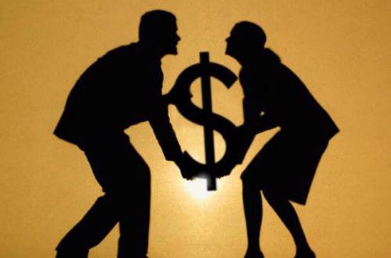 """Châu Á đang đối mặt với nguy cơ từ dòng tiền """"nóng""""."""