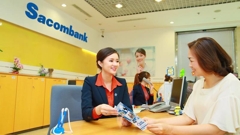 Khách hàng tìm thấy kênh đầu tư hiệu quả, sự thịnh vượng và giải pháp bảo vệ toàn diện cho bản thân và gia đình tại Sacombank.