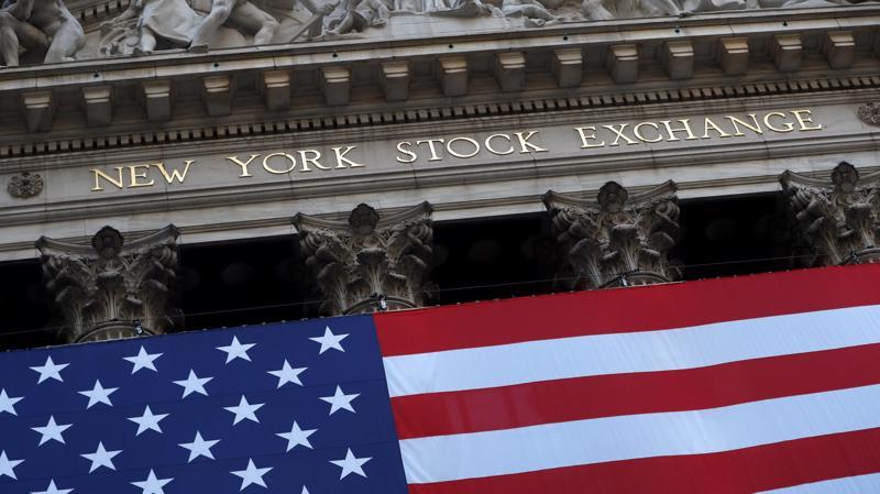 NYSE đổi ý, bỏ kế hoạch hủy niêm yết với 3 công ty viễn thông - Ảnh: Getty Images