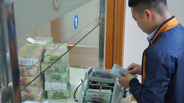 Nghị quyết của Bộ Chính trị yêu cầu tăng cường kỷ luật tài chính - ngân sách nhà nước ở tất cả các cấp, các ngành - Ảnh minh họa.