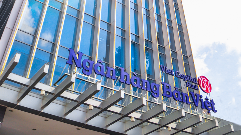 Một trong những dấu ấn nổi bật của Ngân hàng Bản Việt trên thị trường năm 2020 đó chính là hoạt động chuyển đổi số nhanh chóng và hiệu quả.