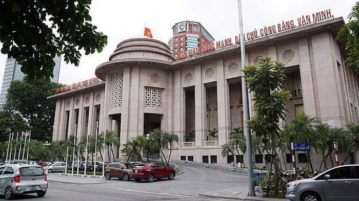 Ngân hàng Nhà nước tiếp tục kiến nghị cho phép sử dụng ngân sách nhà nước để tăng vốn điều lệ cho các ngân hàng thương mại nhà nước.