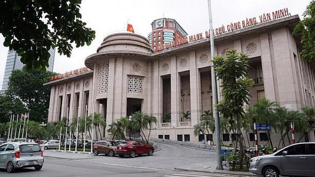 Ngân hàng Nhà nước ra văn bản cảnh báo cho các ngân hàng
