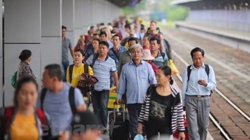 Chính phủ thống nhất trình Quốc hội xem xét bổ sung một ngày nghỉ lễ là Ngày Gia đình Việt Nam. Ảnh minh họa.