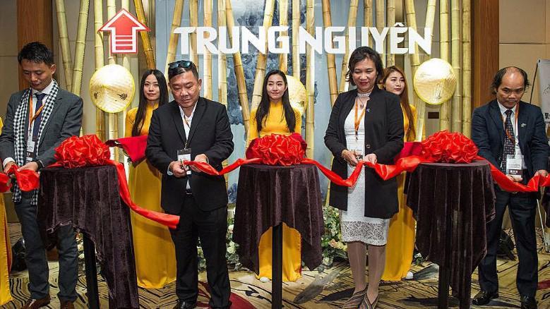 Đây là sự kiện đánh dấu bước phát triển mới của Trung Nguyên Legend trong nỗ lực đưa G7 trở thành thương hiệu Việt toàn cầu, đặc biệt là thị trường đông dân nhất thế giới là Trung Quốc.