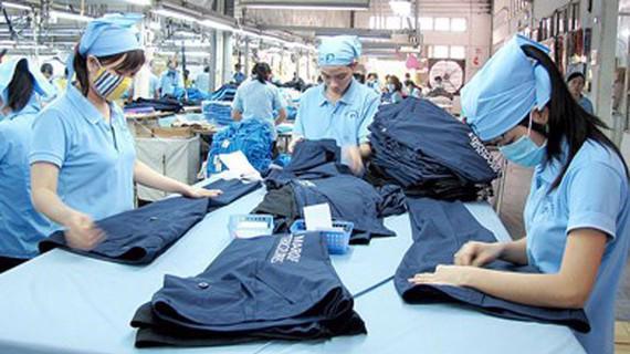 Người lao động trong doanh nghiệp có quyền thành lập, gia nhập tổ chức của người lao động tại doanh nghiệp, theo dự thảo Bộ luật Lao động (sửa đổi)