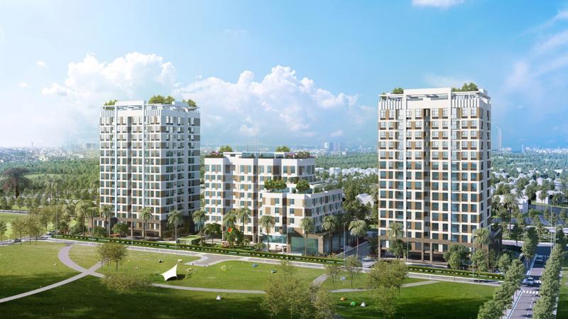 Thị trường đón nhận dự án One18 Ngọc Lâm được chào bán từ 28 - 33 triệu/m2 (nội thất đầy đủ).