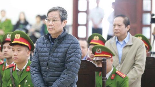 Ông Nguyễn Bắc Son nói gia đình sẽ sớm trả lại 3 triệu USD. Ảnh: TTXVN