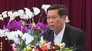 Ông Nguyễn Bốn, Chủ tịch UBND tỉnh Đắk Nông
