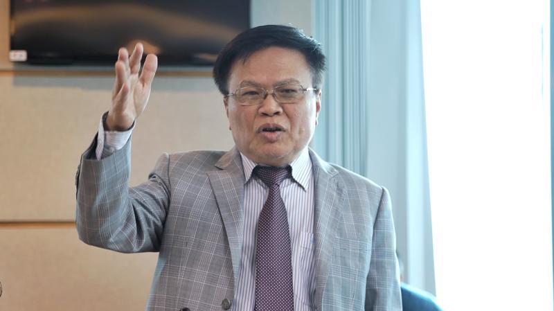 Tiến sĩ Nguyễn Đình Cung, Nguyên Viện trưởng Viện nghiên cứu quản lý kinh tế trung ương (CIEM)