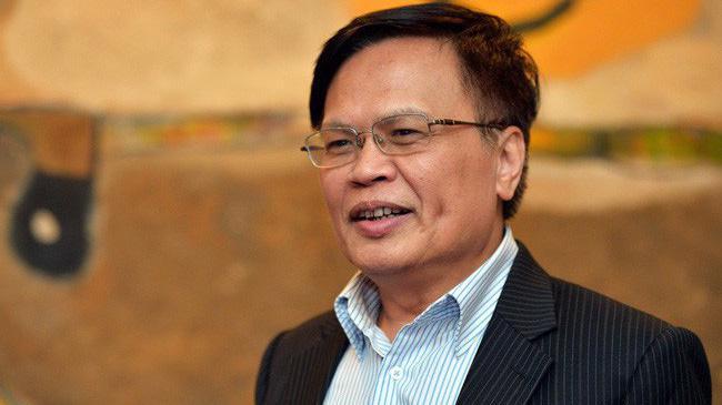 Ông Nguyễn Đình Cung, nguyên Viện trưởng Viện Nghiên cứu quản lý kinh tế Trung ương (CIEM), Bộ Kế hoạch và Đầu tư