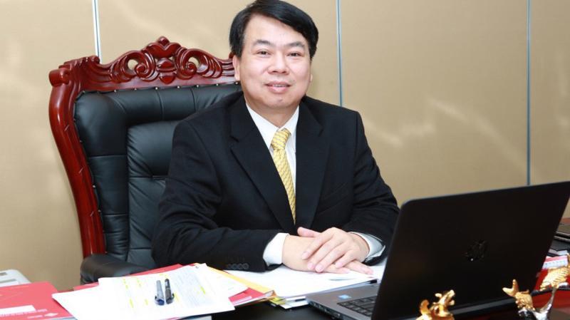 Ông Nguyễn Đức Chi, Chủ tịch Hội đồng thành viên SCIC.