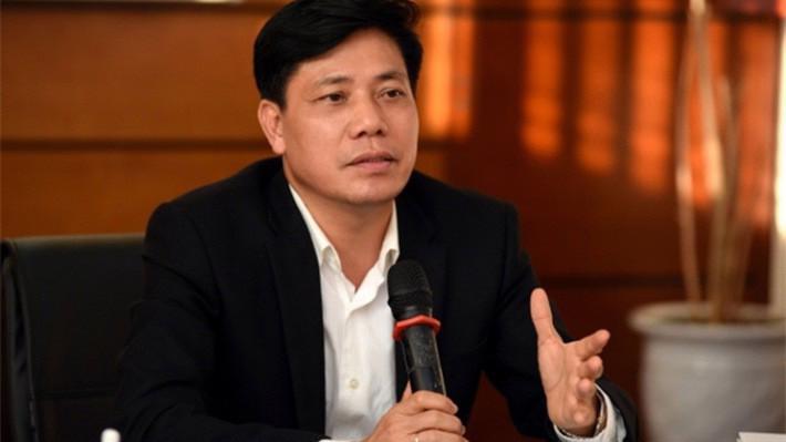 Thứ trưởng Bộ Giao thông Vận tải Nguyễn Ngọc Đông khẳng định việc Uber, Grab sáp nhập là quyền tự do của doanh nghiệp.