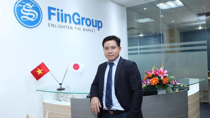 Ông Nguyễn Quang Thuân