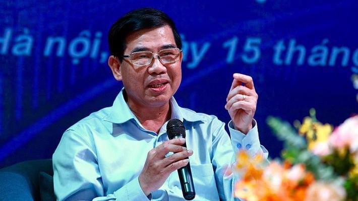 Ông Nguyễn Thế Thọ cho rằng tin đồn tồn tại trong mọi thị trường.