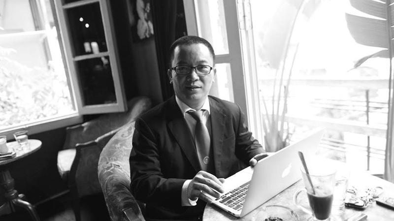 Luật sư Nguyễn Thế Truyền - Ảnh NVCC.