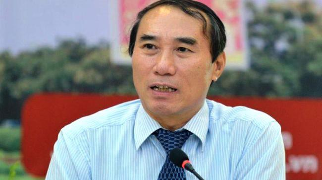 Ông Nguyễn Văn Phụng, Vụ trưởng Vụ Quản lý Thuế doanh nghiệp lớn (Tổng cục Thuế).