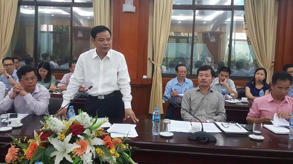 Bộ trưởng Bộ Nông nghiệp và Phát triển Nông thôn Nguyễn Xuân Cường cho rằng, thời điểm này, giá thành sản xuất giữ ở mức 35.000 đồng/kg và giá bán lợn là 45.000 đồng/kg là tốt nhất.