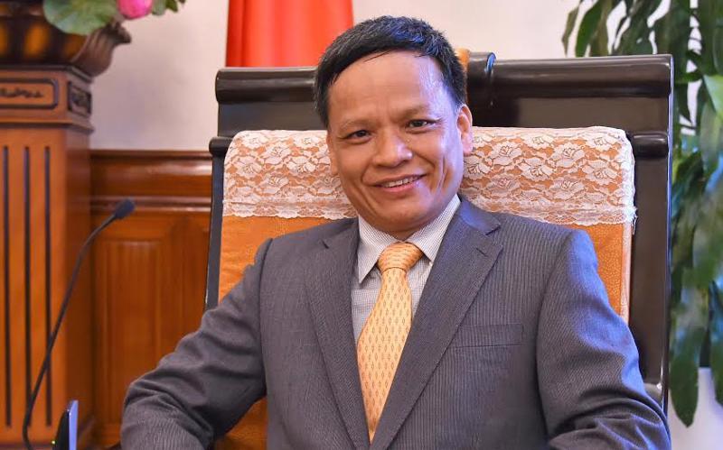TS.Nguyễn Hồng Thao.